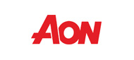 Clean Cut Media Client Logo AON