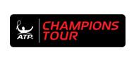 Clean Cut Media Client Logo ATP Champions Tour