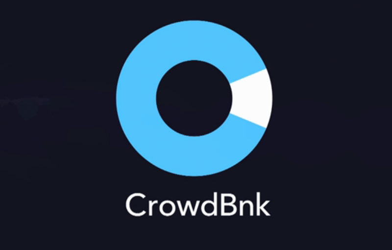Clean Cut Media Client CrowdBnk Logo