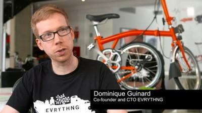 Brompton-Hackathon-Evrythng
