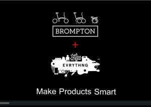 London Video Production Client Brompton