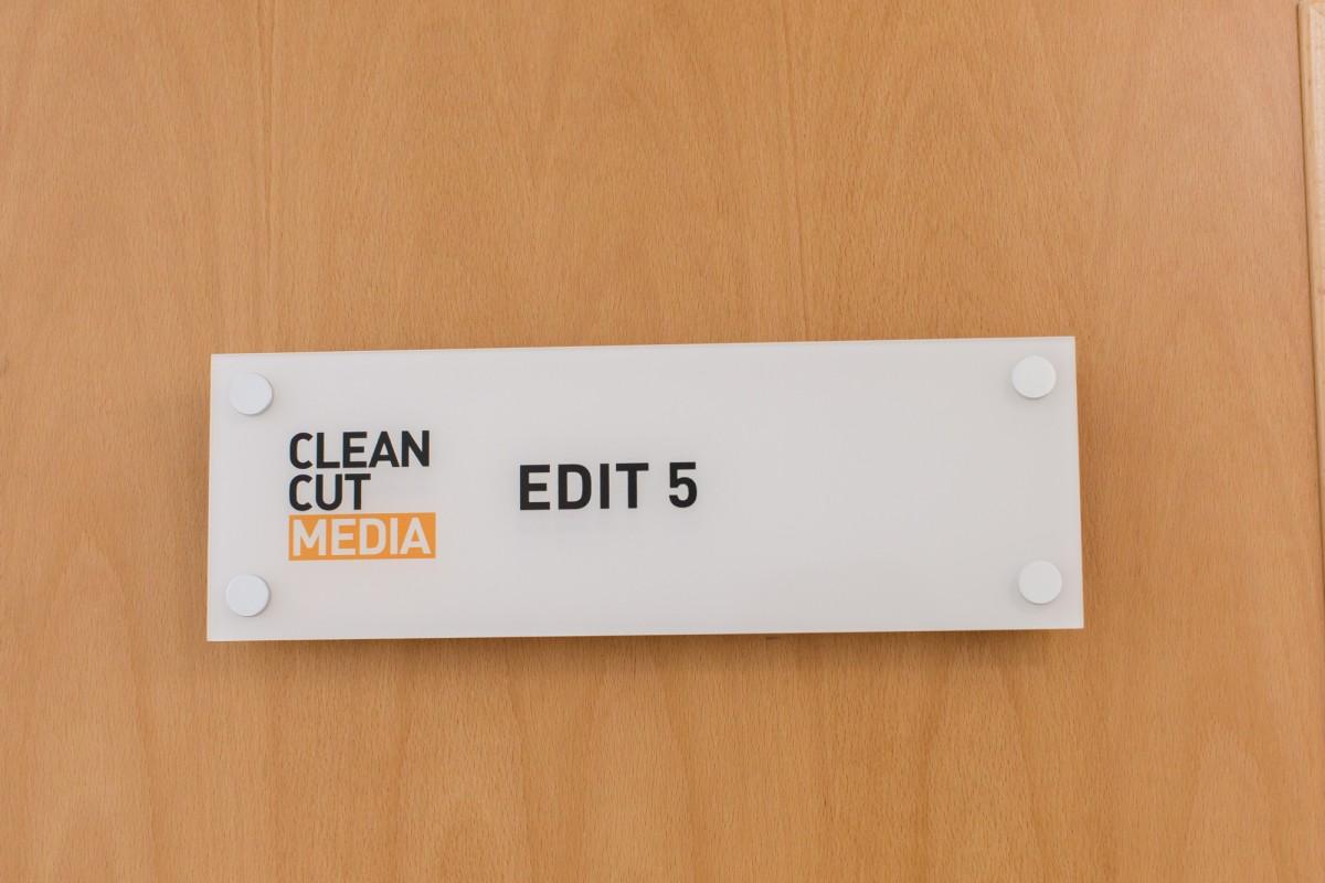 Video Editing Companies Suite 5