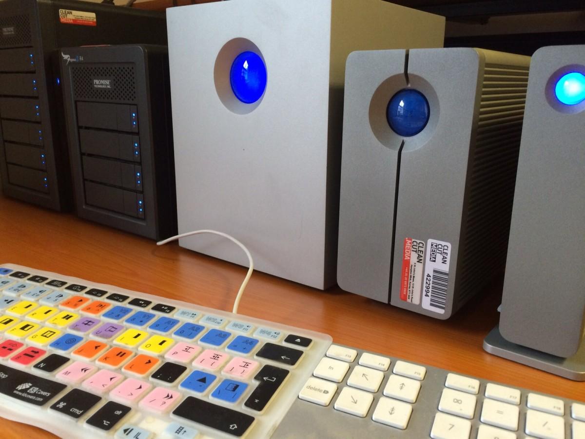 Media Management Equipment