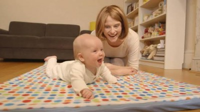 Baby-mat-product-video