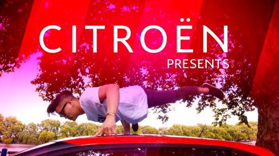 Citroen-world-yoga-day-advert