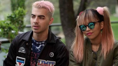 DNCE-London-Tour-Filming