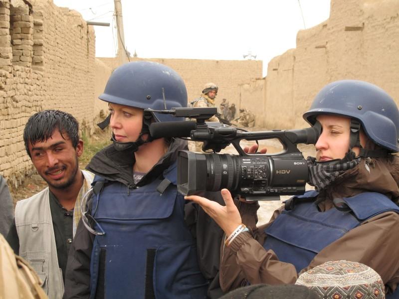 Kaija-Clarke-Videographer