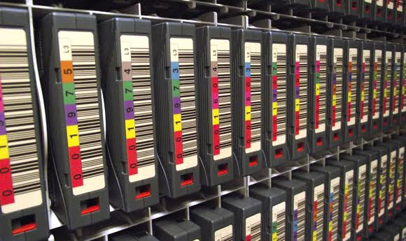 LTO-Archive